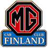 MG Car Club Finland
